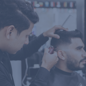 bookkeeping for hairdressers