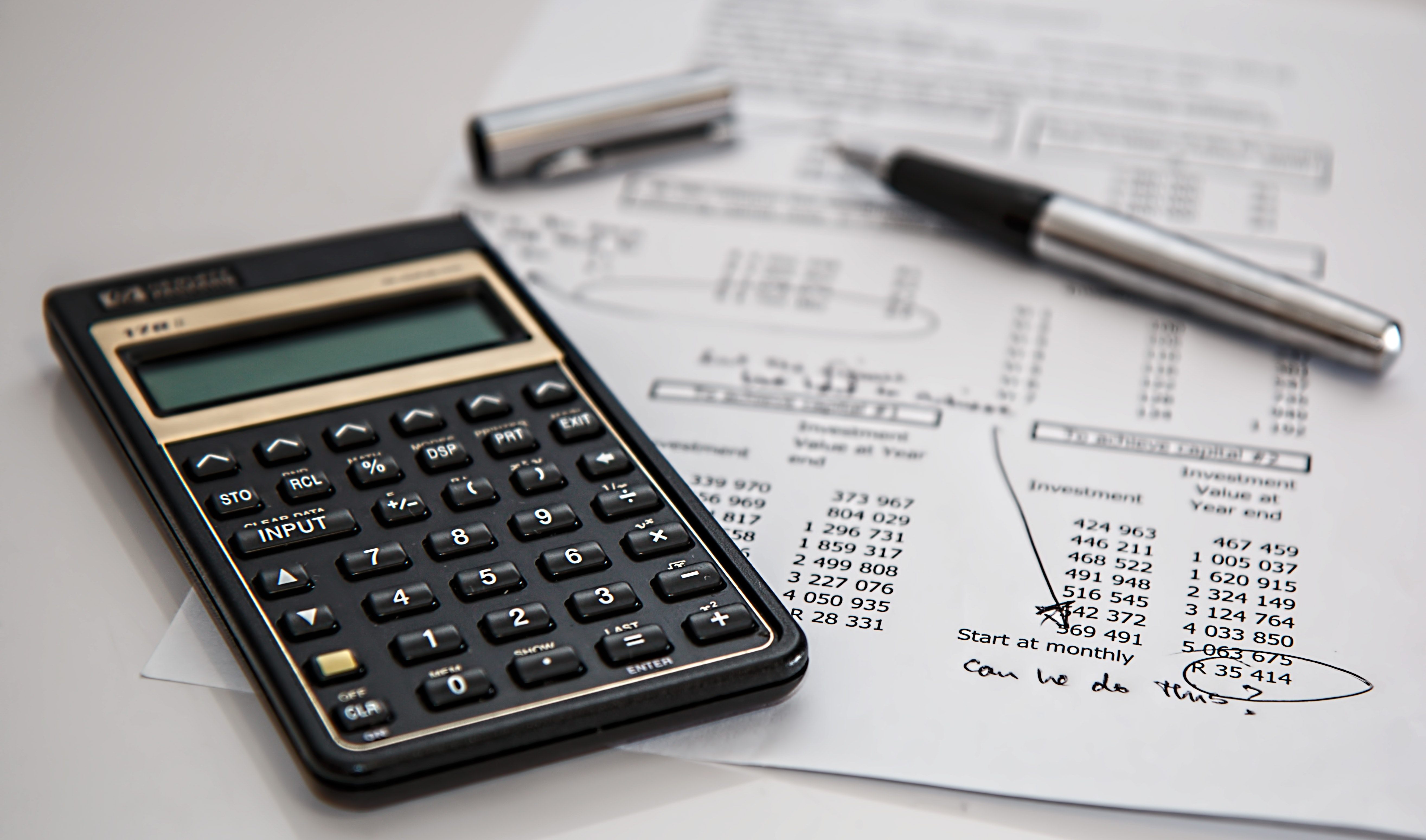invoices sense in numbers
