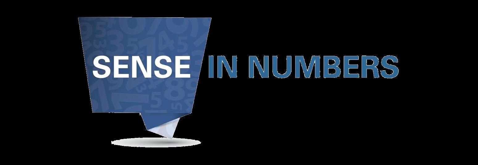 Sense In Numbers