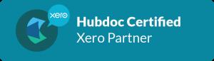 HubDocCertification-Xero